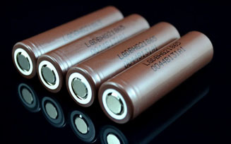 LG Chem Says It's Ready To Supply 300 Mile, 120 kWh Batteries